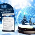 TOP TIPS for Winter Home Security